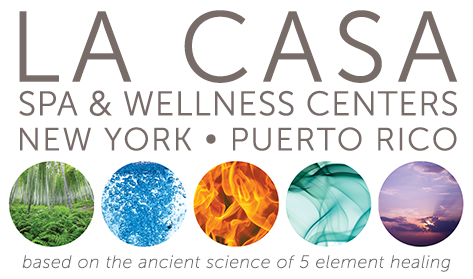 La Casa Spa & Wellness Center - Puerto Rico